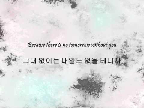 Xia Junsu - 사랑은 눈꽃처럼 (Love Is Like A Snowflake) [Han & Eng]