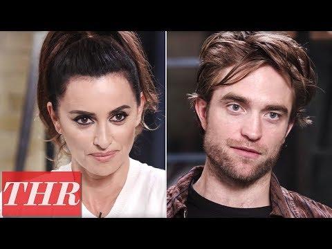 Kate Beckinsale, Robert Pattinson, Penélope Cruz & More Reveal Who Inspired Them to Act  TIFF 2018