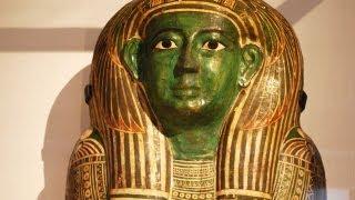 「大英博物館 古代エジプト展」開催