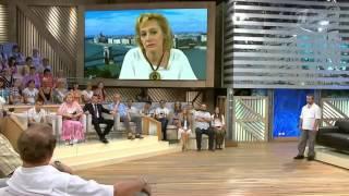 """Пусть говорят. """"Кто виноват?"""" (09.07.2013) передача"""