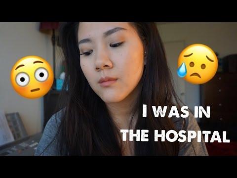 Story time  My psychiatric hospital experience