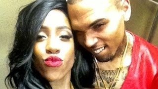Download Chris Brown Gets HOT & STEAMY With Sevyn Streeter MP3 song and Music Video