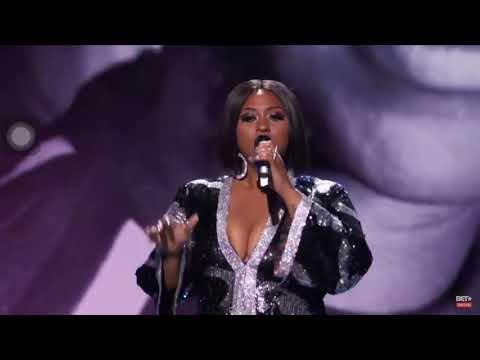 Jazmine Sullivan - Aretha Franklin Tribute