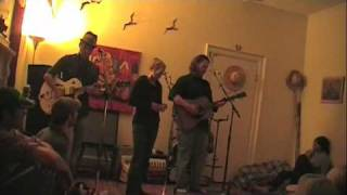 Scott Cook - Song for a Pilgrim