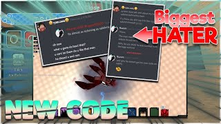 [NEW CODE!] UPDATE NEW FREE CODE +12 FREE SPINS!|USING 4TH TAIL+ RANKED MATCHES!|ROBLOX NRPG- Beyond