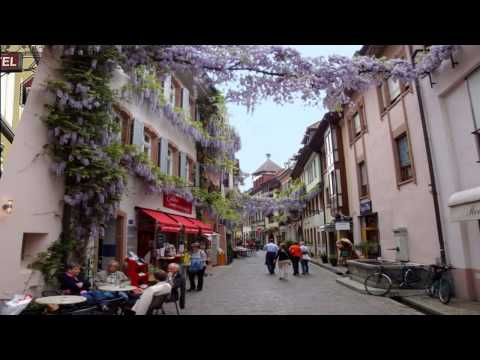 FREIBURG - Germany (HD1080p)