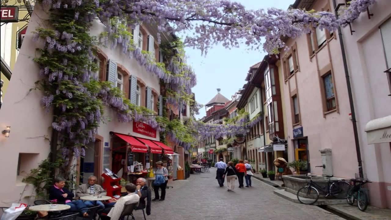 Freiberg Germania