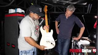 rig rundown justin timberlakes mike scott and elliot ives