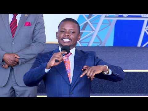 The Wonders Of God Sermon Part 1~Prophet Shepherd Bushiri