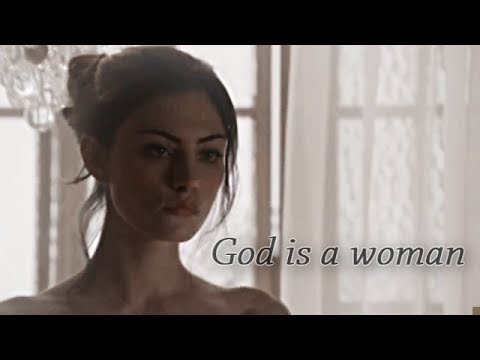 ➤  Multifemale | God Is A Woman