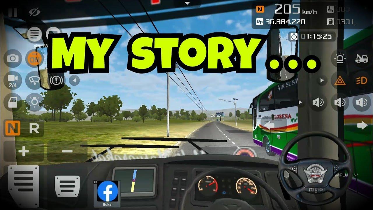 64 Koleksi Mod Mobil Balap Bus Simulator Indonesia Gratis Terbaru