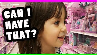 Target Toy Shopping For 4 Year Old Girl Birthday