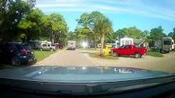 Wilmington KOA Campground Review