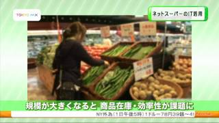 TOKYO MX 「チェックタイム」2012/08/02 放送 東京 ITニュース 「ネット...