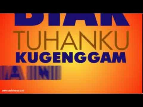 Maher Zain - Tuntunku KepadaMu (Guide Me All The Way Bahasa Version)