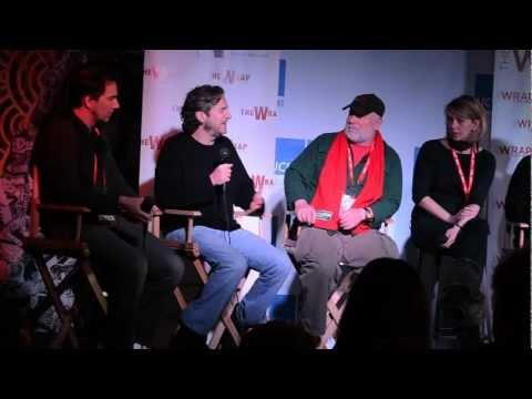 Sundance 2013 Wrap Panel;