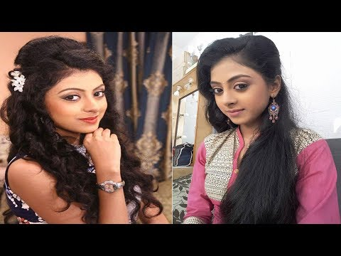 Radha // Zeebangla Serial Actress Soumi Chakraborty As Bina Unseen Photos