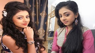 Radha // Zeebangla Serial Actress Soumi Chakraborty as Bina Unseen Photos