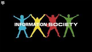 Information Society - Tomorrow