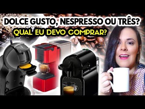 qual-a-melhor-cafeteira-elétrica-de-cápsulas?-dolce-gusto,-nespresso-ou-três?-|-cafezinho-em-casa