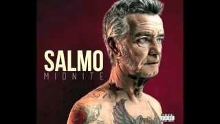 SALMO - 08 Ordinaria Follia feat. Navigator (