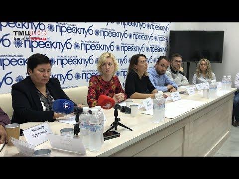 ТМЦ.інфо Тернопільський Медіа Центр: У Тернополі розповіли, як контролювати владу