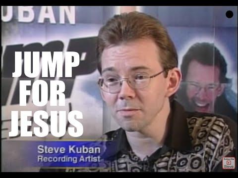 Steve Kuban — Jump For Jesus Tour (700 Club-Asia promo)— Trini-Soca Music in Philippines!)