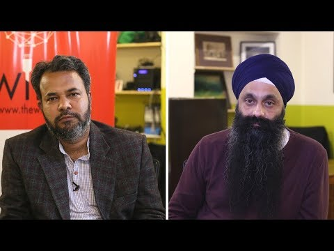 In Dino, Episode 06 : Punjab Insurgency, 'Encounters' and Forced Disappearances
