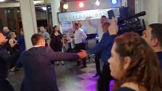 Piersic Band - Un dans frumos machedonesc (PAMPOREA)