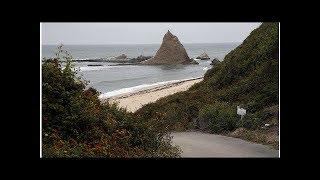 Martins Beach: California moves closer to taking public pathway from billionaire Vinod Khosla Wor...