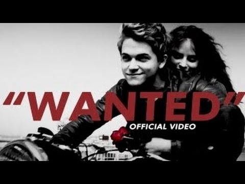 Wanted - Hunter Hayes (Music Video)