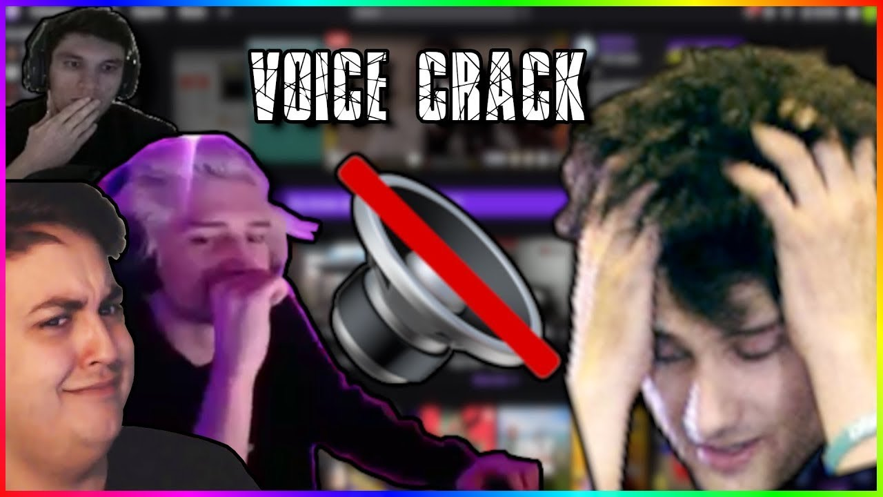 Download Ultimate Twitch Voice Crack Compilation