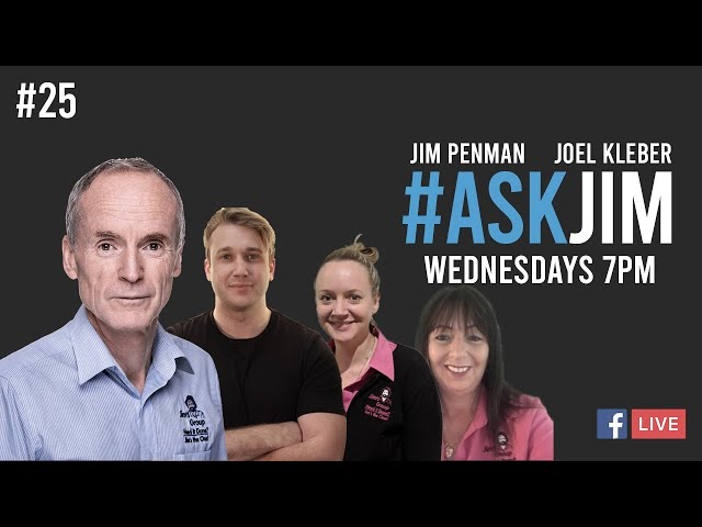#ASKJIM Episode 25 w/ National Call Centre