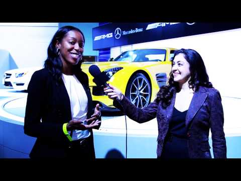 What's new at the 2012 Los Angeles Auto Show