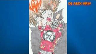 How to draw Tsuna  Sawada From Katekyo Hitman Reborn! Manga 303