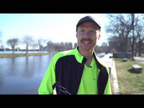 PreRace Marathon Advice From Olympian Jared Ward