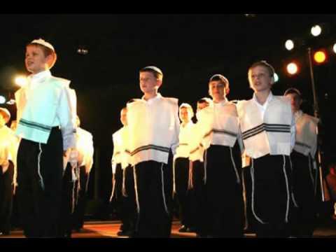 Yeshiva Boys Choir song Simcha