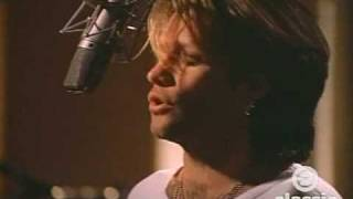 Repeat youtube video bon jovi - bed of roses