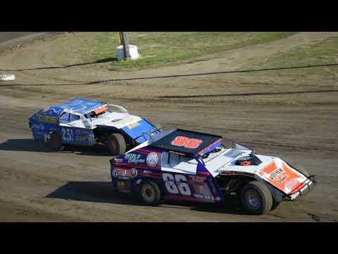 25! Mod Heat 07/14/2019 @ Eagle Raceway