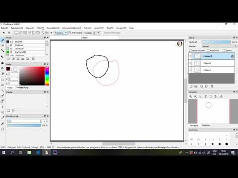 How to save an animation on FireAlpaca