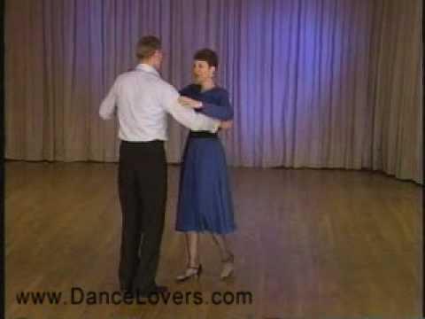 Learn to Dance the Intermediate Waltz - Ballroom Dancing