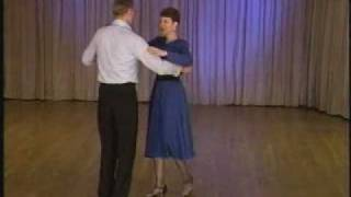 Learn to Dance the Intermediate Waltz - Ballroom Dancing