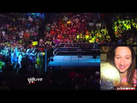 WWE Smackdown - 1/14/12 Cody Rhodes Face Turn? from YouTube · Duration:  22 seconds
