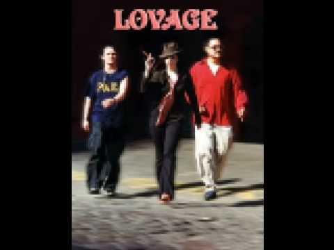 Lovage - Sex (I´m A)