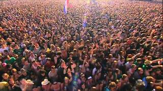 Bloc Party - So Here We Are [Live at Reading 2007] HD
