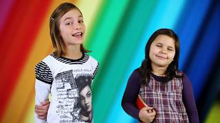 Balerinka - Detence hubavo (Балеринка-Детенце хубаво)