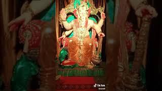 Ambur vinayagar sathurthi