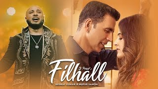 Filhaal | Akshay Kumar | Ammy Virk | B Praak | Jaani | Arvindr Khaira | Punjabi Song 2019 | Gabruu