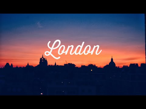 يوم معي بلندن Day In London |  Londra'da Bir Gün