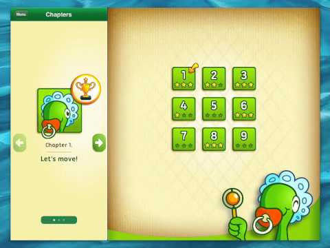 Teach Programming with Move the Turtle App for Education